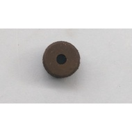 JN機車零件 排氣管橡膠 後煙筒橡膠  擋泥板橡膠 通用型 三陽 光陽 YAMAHA (20個)
