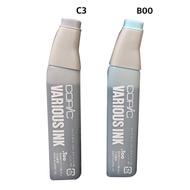 日本COPIC 麥克筆 墨水補充液