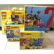 【阿拉蕾】LEGO樂高創意10698/10696/11002/10854/10404/10654/10712/10717