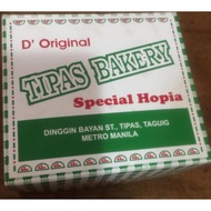 cxzocl Tipas Hopia  n (From Tipas Bakery)