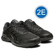 ASICS 19FW 高階 支撐型 男慢跑鞋 KAYANO 26 2E寬楦 1011A542-002 贈腿套【樂買網】