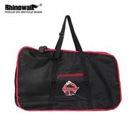 """RHINOWALK 12""""  folding Bike Carrying bag bike luggage bag RK1810HB"""