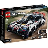 LEGO 樂高 42109 Top Gear 拉力賽車