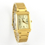 Citizen Watch For Men In Overall Golden Color And Dial With Date