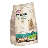 歐洲LOLO《頂級寵物鼠主食》900g 倉鼠飼料