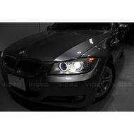 大台北汽車精品 BMW E90 330I 原廠 HID 燈泡 換色 WRC D1S 6000K  超白光 8000K 淡藍光