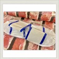 standard sliper hotel slippers