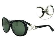BOLON 太陽眼鏡 雙環相扣款   |  貴氣黑 658-1