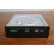 MSI 燒錄機 DH24-AS