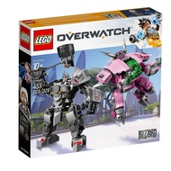 [想樂]全新 樂高 LEGO 75973 鬥陣特工 Overwatch
