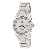 ORIENT Ladies Automatic Contemporary Watch, Metal Strap - 31.0mm NR1Q004W