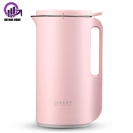 🔥In stock🔥Ouyang Home Mokkom mill Mini soybean milk machine, fully automatic, 1-2 person household single person wall breaking, filtration free and multi-functional