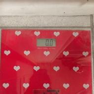 體重計 體重機 電子 二手