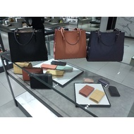 Structured Tote Bag Charles Bag Original Charles And Keith Charles And Keith