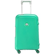 Direct from Germany -  Delsey cabin baggage, Vert Pro Fund (green) - 00384180123
