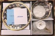 [限時特賣] Noritake 則武 骨瓷 Sublime 咖啡杯 咖啡盤 對杯