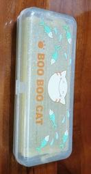【天闕】鉛筆盒/BOO BOO CAT/貓