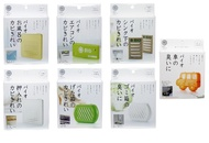 日本製BIO 除臭防霉盒貼片  浴室專用 / 衣櫥專用/冷氣專用/鞋櫃專用/水槽專用/ 垃圾桶專用/汽車專用 日本製【RH shop】日本代購