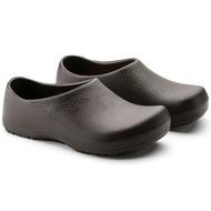 現貨 德國勃肯BIRKENSTOCK  Birkis  Profi-Birki   PU專業工作鞋/廚師鞋  咖啡色