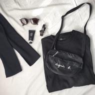 Agnes B. Small B Japan Limited Sell Small Sling Bag