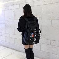 🔥韓國代購🔥 VETEZE big logo 後背包