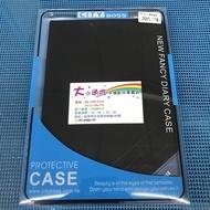 【大小通吃】City Boss Asus ZenPad 3S 10 磨砂系列 黑色 掀蓋皮套 防摔 軟殼 Z500KL