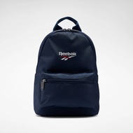 CodEX= REEBOK CLASSIC VECTOR MINI BACKPACK 小型帆布後背包(藍) FN1564
