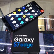 聯繫聊聊🇹🇼 Samsung S7 edge 128G 5.5寸