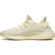 愛迪達 運動鞋 ADIDAS Yeezy Boost 350 V2 Butter  奶油黃 男女款 F31599