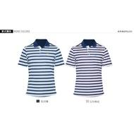 【彩虹服飾館】男生經典條紋POLO衫(L82M901) 百貨專櫃品牌 雷訊 LACHELN【免運費】