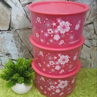 Sakura One Touch Tupperware