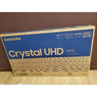Samsung TU7000 三星 55吋 Crystal UHD 4K電視