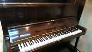 YAMAHA中古鋼琴批發倉庫 日本原裝山葉鋼琴YAMAHA U1 H琴 (原木色) 網拍超低38000