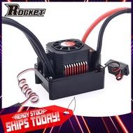 Surpass Hobby 120A Waterproof Brushless ESC Sensorless Speed Controller 6V/3A BEC for RC Car