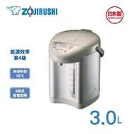 【象印】3公升電動熱水瓶(CD-JUF30)