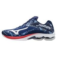 MIZUNO WAVE LIGHTNING Z6 JAPAN 男款排球鞋 贈運動襪 V1GA200164 21SSO