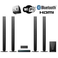 福利品 SONY 3D藍光家庭劇院 BDV-E6100 取代BDV-E4100 BDV-E2100 HT-CT800