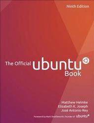 The Official Ubuntu Book
