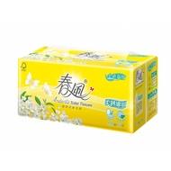 春風 柔韌 細緻 抽取式 衛生紙 (110抽60入)