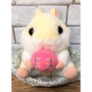 現貨 ❤ 【NANANA小舖】娃娃機商品-可愛療癒玩偶俏皮冰淇淋老鼠造型娃娃 鼠年 台主 超愛夾