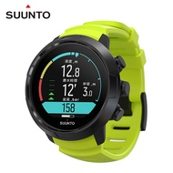 SUUNTO D5 BLACK LIME 萊姆黑