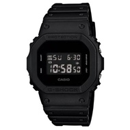 ★ALL 20% OFF★FREE SHIPPING/K-FASHION/[G-SHOCK] G-Shock All Black Digital Watch DW-5600BB-1DR/AUTHENT