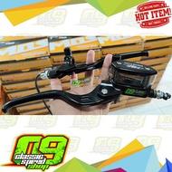 Master Caliper handle brake pump brake MOS BREMBO TRACTION Oval set handle Clutch handle Rcb model