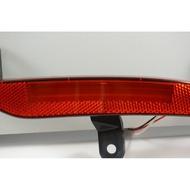 金強車業🚗LUXGEN U6  精品改裝 雙功能後保桿燈 小燈及煞車燈