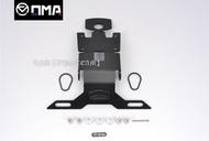 【LFM】OMA MT15 ABS 後牌架 短牌架 附LED牌照燈 YAMAHA MT-15 ABS 19年後