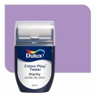Dulux Colour Play Tester Dignity 40RB 36/264
