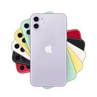 iPhone 11 6.1吋 64G 128G 256G 顏色齊全 新機 空機 全新機 蘋果新機 i11空機【IPE】
