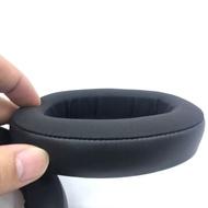 用於Sennheiser GSP 600 GSP600 GSP 500 Earbud耳機泡沫墊坐墊海綿套的皮革耳機耳墊