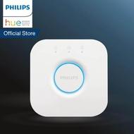 Philips Hue Bridge - อุปกรณ์ควบคุมไฟอัจฉริยะ รองรับระบบ Android / IOS สามารถใช้งานผ่าน Apple Homekit / Google Home