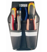 I CHIBAN 反光鉗袋 JK1211 /28x18x6cm